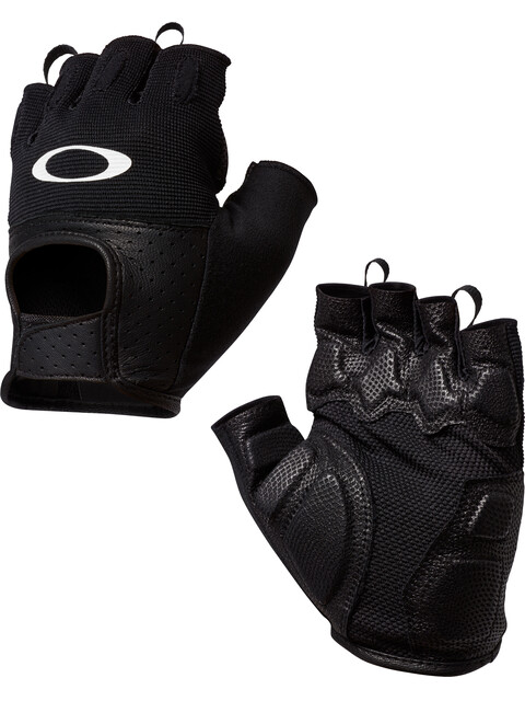 Oakley Factory Road Gloves 2.0 Jet Black